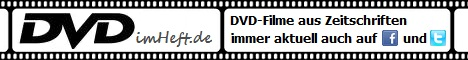 DVDimHeft.de - DVD Filme aus Zeitschriften
